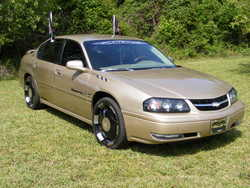 superimpalas 2004 Chevrolet Impala
