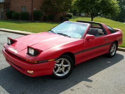 DIASISSs 1988 Toyota Supra