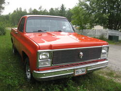 MyNoxRoxs 1980 Chevrolet C/K Pick-Up