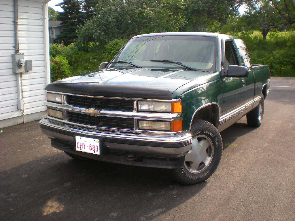 1998 chevy chevrolet silverado for sale in texas autos post. Black Bedroom Furniture Sets. Home Design Ideas