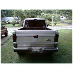 mikegray091s 1988 Ford Ranger Regular Cab