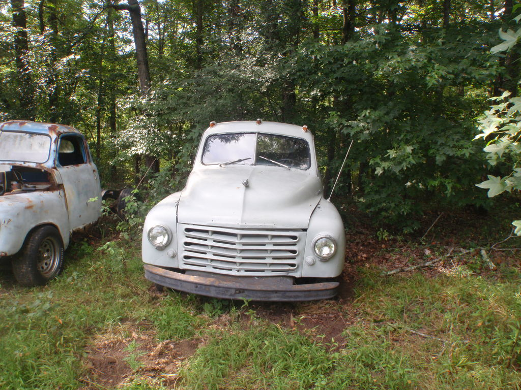 Another Maverickdragger 1949 Studebaker 2R Series post   4816293 by