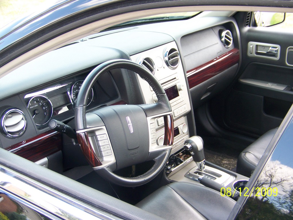 Another k-heezy 2007 Lincoln MKZ post... - 13602413
