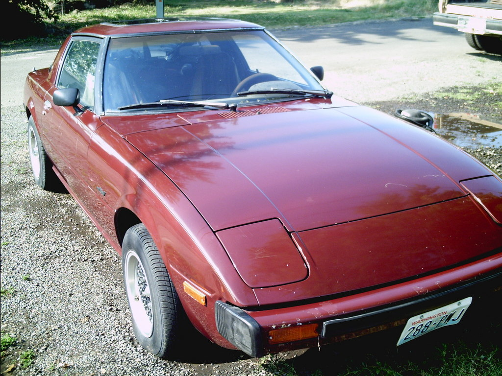 Another nick8705 1979 Mazda RX-7 post... - 13603982