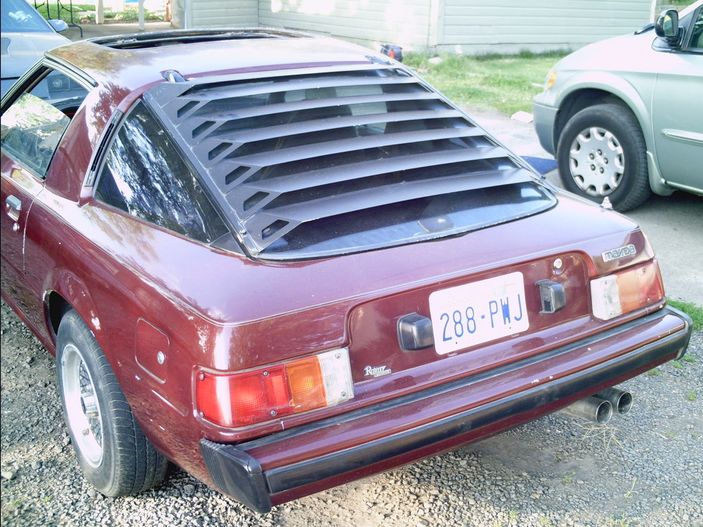 Another nick8705 1979 Mazda RX-7 post... - 13603992