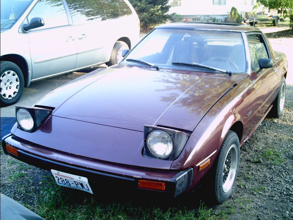Another nick8705 1979 Mazda RX-7 post... - 13603995