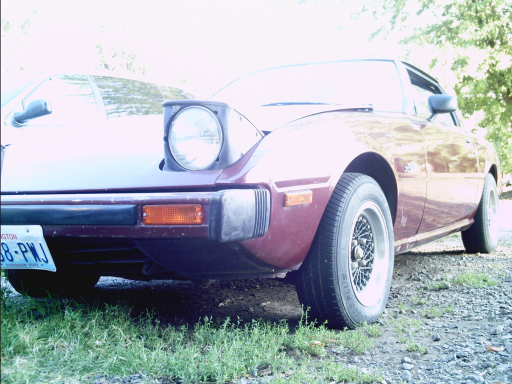Another nick8705 1979 Mazda RX-7 post... - 13603997