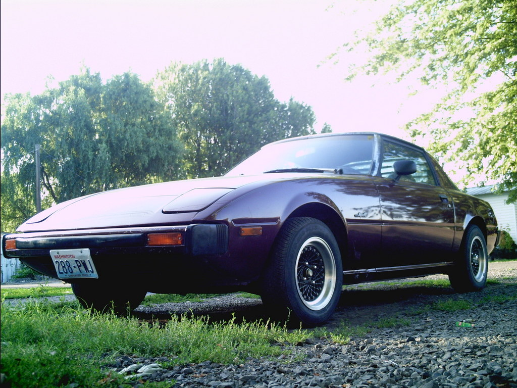 Another nick8705 1979 Mazda RX-7 post... - 13604000