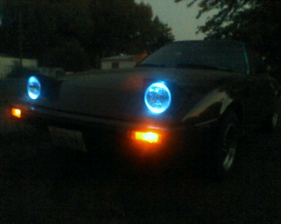Another nick8705 1979 Mazda RX-7 post... - 13604006