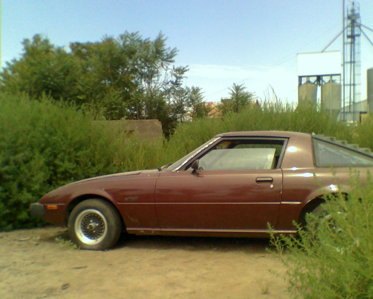 Another nick8705 1979 Mazda RX-7 post... - 13604033