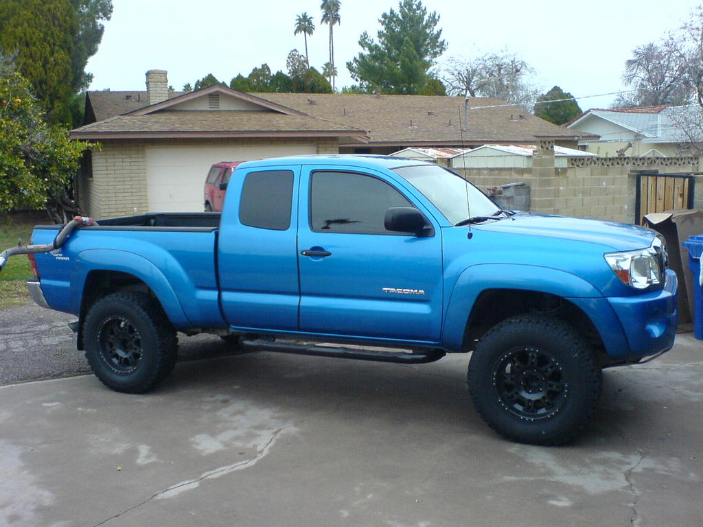 a7x6ixx 2005 toyota tacoma xtra cab specs photos modification info at cardomain. Black Bedroom Furniture Sets. Home Design Ideas