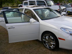 churchey22 2005 Lexus ES