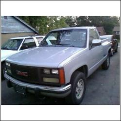 bigghosss 1988 GMC Sierra 1500 Regular Cab
