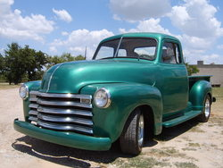 lakesidecustomss 1949 Chevrolet C/K Pick-Up