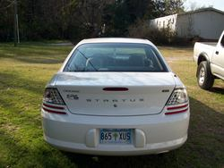 BigWallies 2006 Dodge Stratus