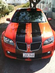 BladesG8GTs 2008 Pontiac G8