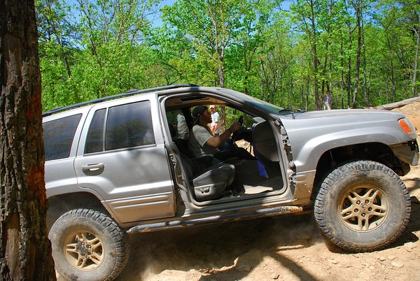 Another --WJ-- 1999 Jeep Grand Cherokee post... - 13608656