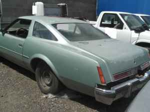 Another 0nthebottle 1977 Buick Century post... - 13607987
