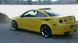 Jsharps 2007 Chevrolet Cobalt