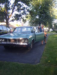 pearl1968dodges 1968 Dodge Polara