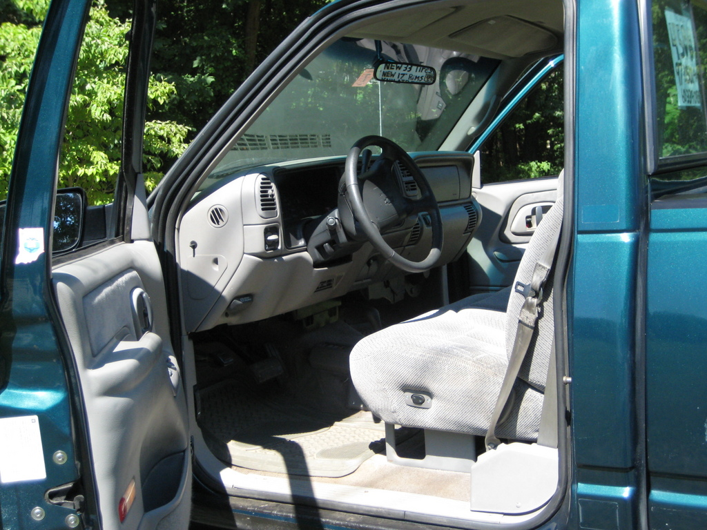 Another irocz3 1997 Chevrolet C/K Pick-Up post... - 13619229