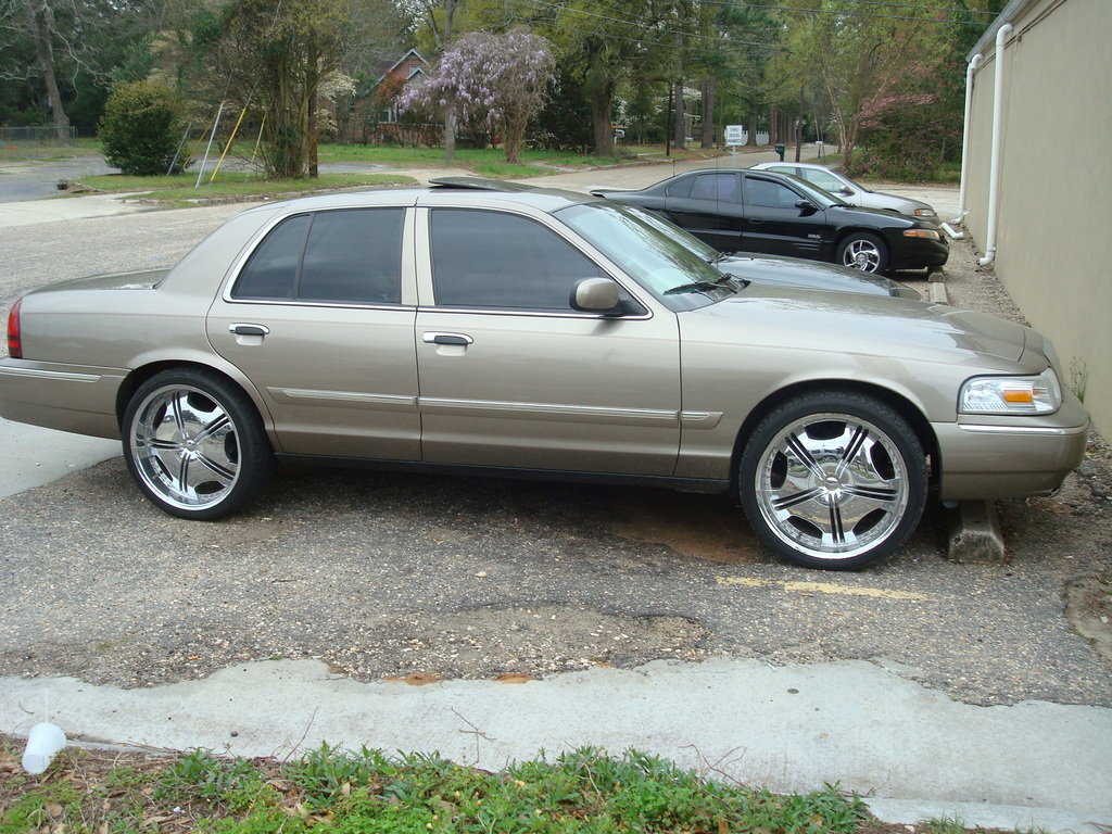 payhomagedaily 2006 Mercury Grand Marquis