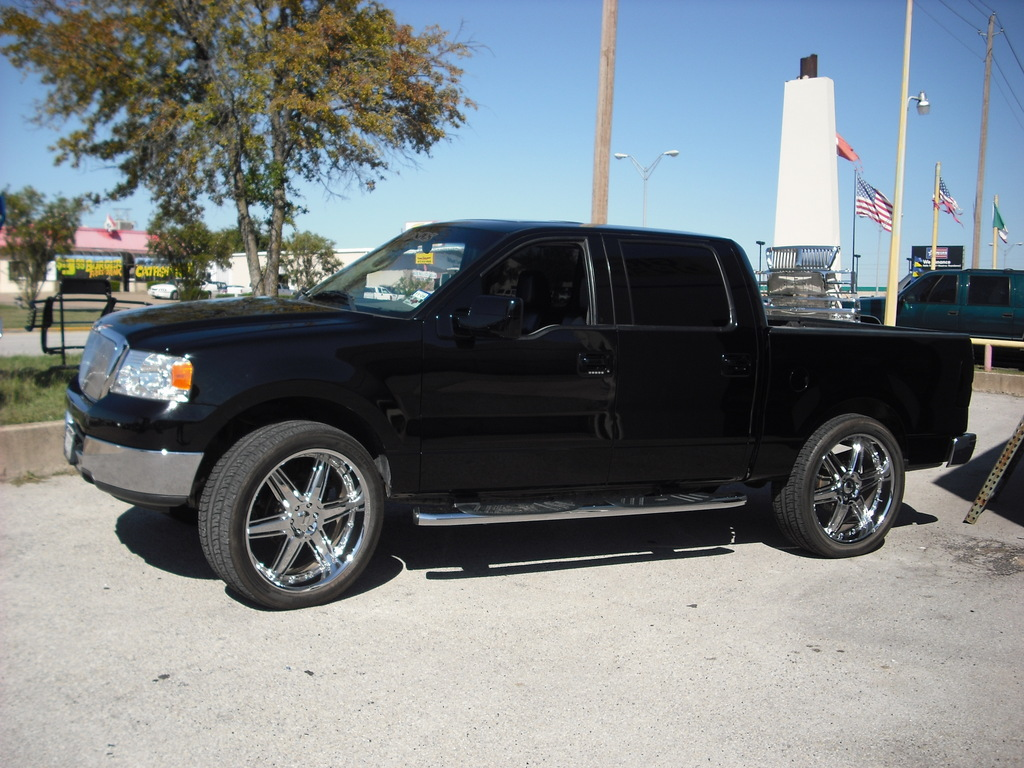 Another TRIPLE8AUTO 2004 Ford F150 SuperCrew Cab post... - 13610233