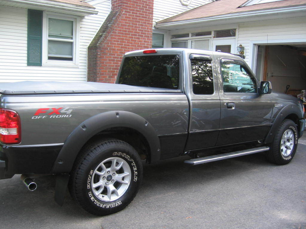 Another mad-hatter 2008 Ford Ranger Super Cab post... - 13610323