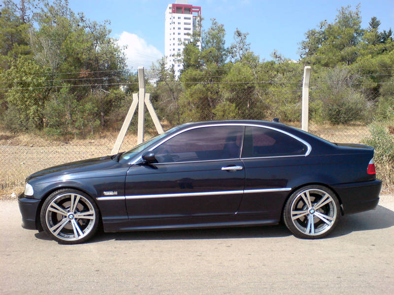 Camelius 2002 Bmw 3 Series Specs Photos Modification