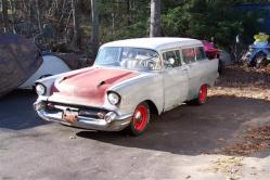 chachi57s 1957 Chevrolet 150