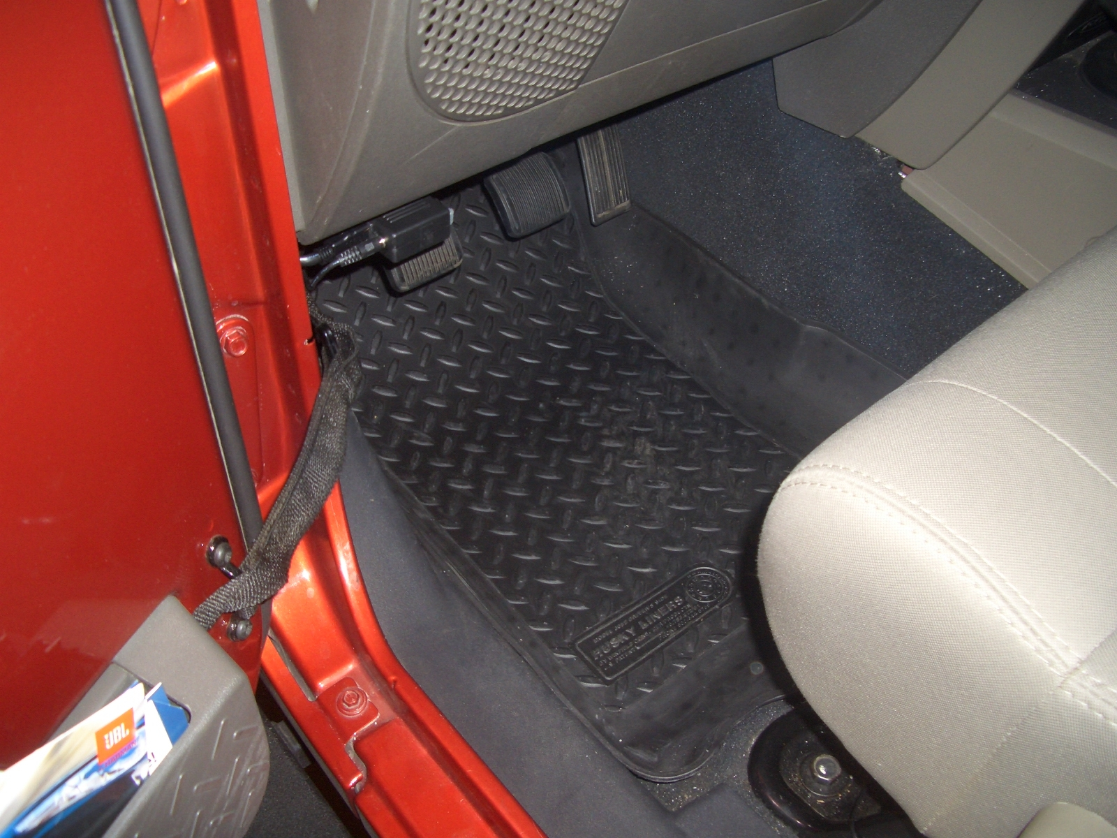 Another Dyvyne 2009 Jeep Wrangler post... - 13611913