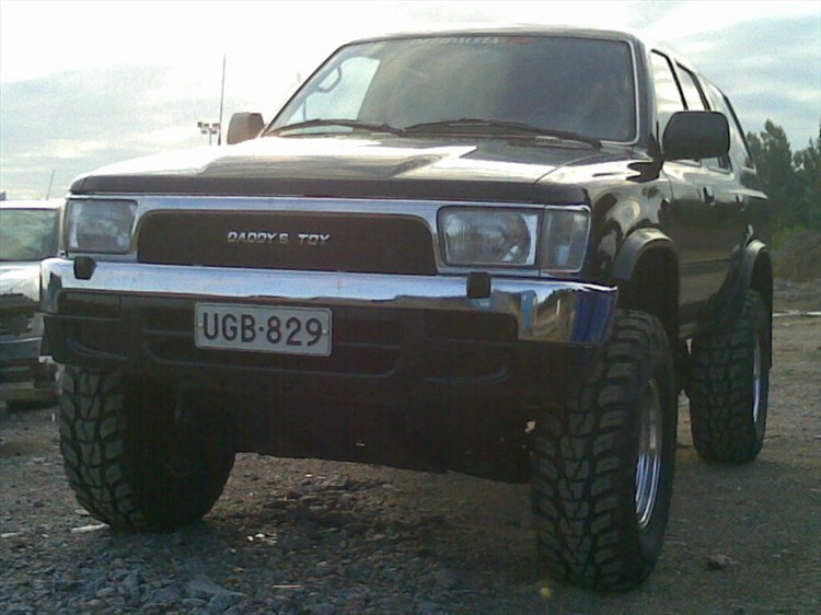 daddys_toy 1995 Toyota 4Runner 13614976