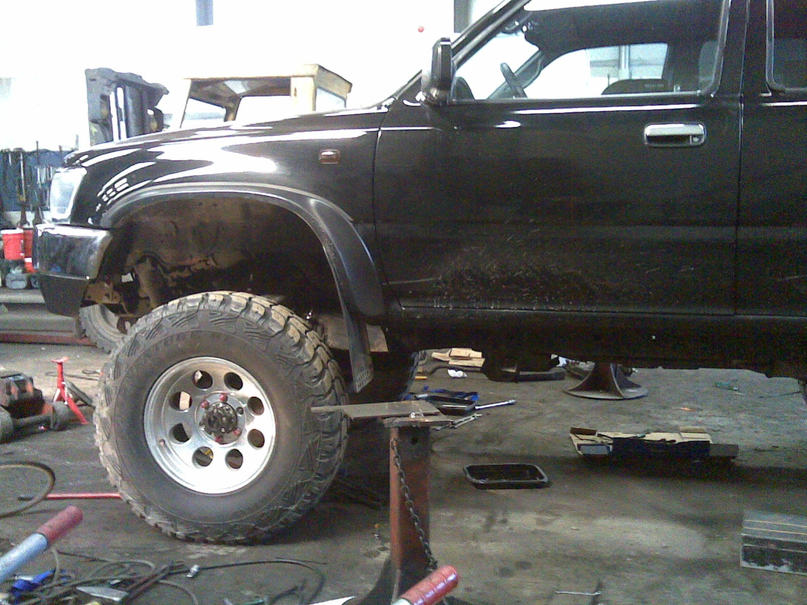 daddys_toy 1995 Toyota 4Runner 13615007
