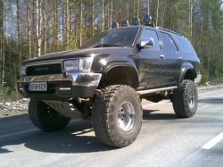 daddys_toys 1995 Toyota 4Runner
