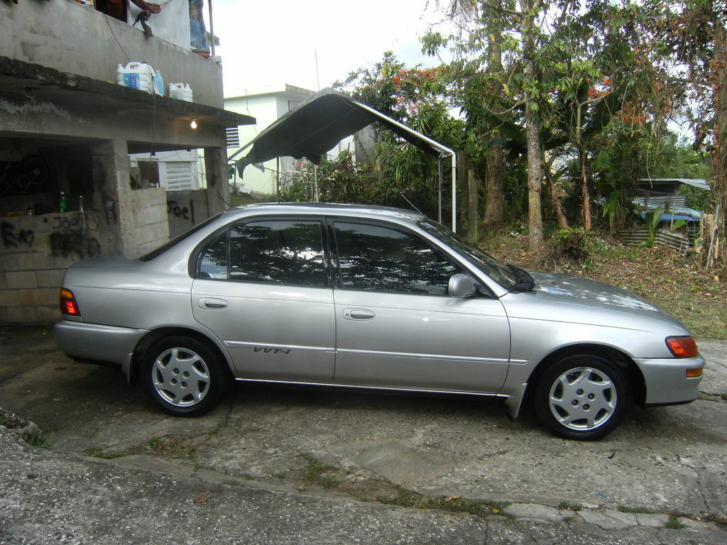 Another raul_r8 1997 Toyota Corolla post... - 13632497