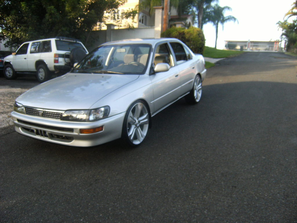 Another raul_r8 1997 Toyota Corolla post... - 13632501