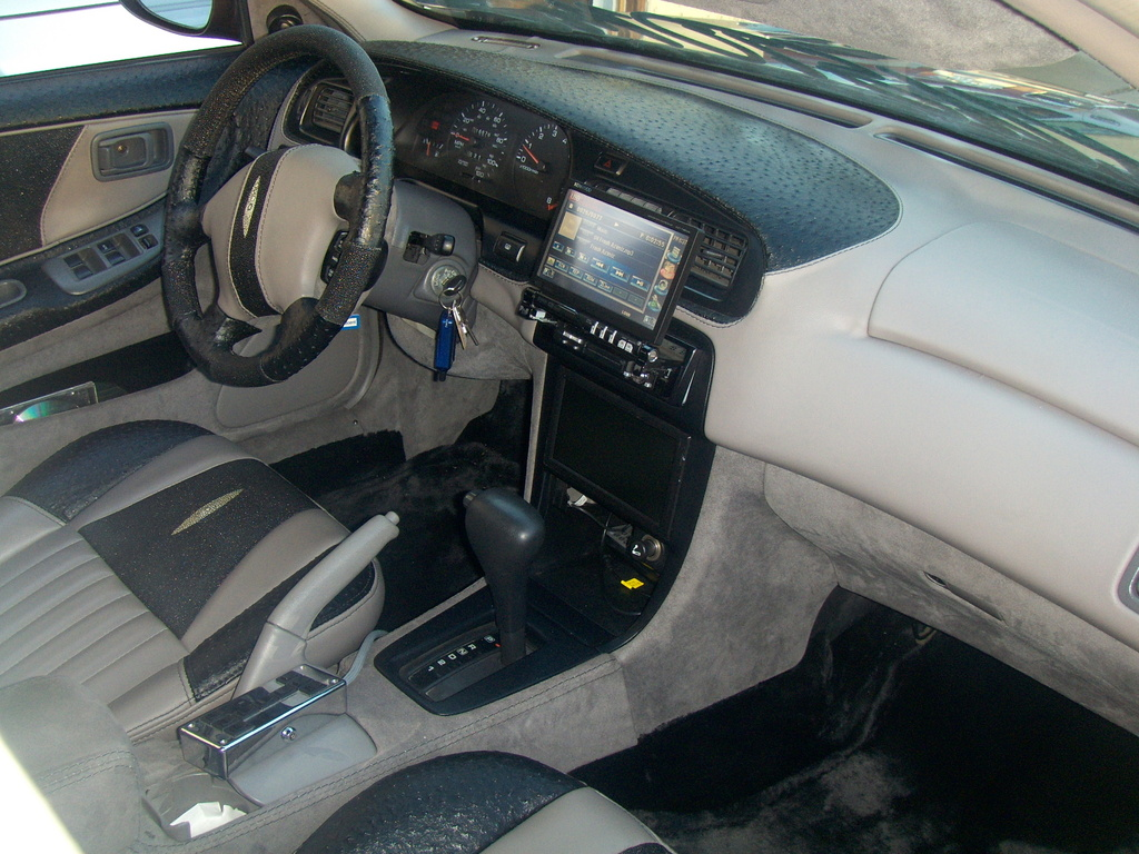 swiftcc 1999 nissan altima specs, photos, modification info at
