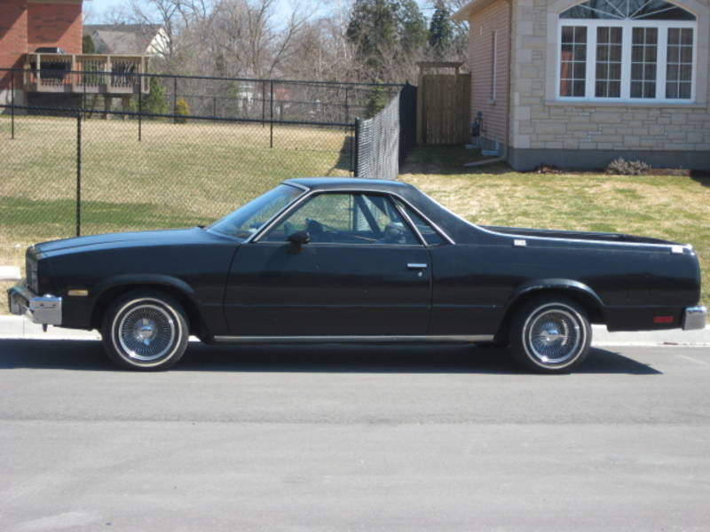 hillsidebbc 1982 chevrolet el camino specs photos modification rh cardomain com 1982 chevrolet el camino specs 1982 chevrolet el camino for sale