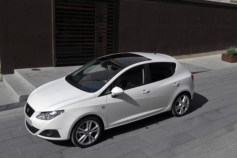 seat autoemocion 2010 seat ibiza specs photos. Black Bedroom Furniture Sets. Home Design Ideas