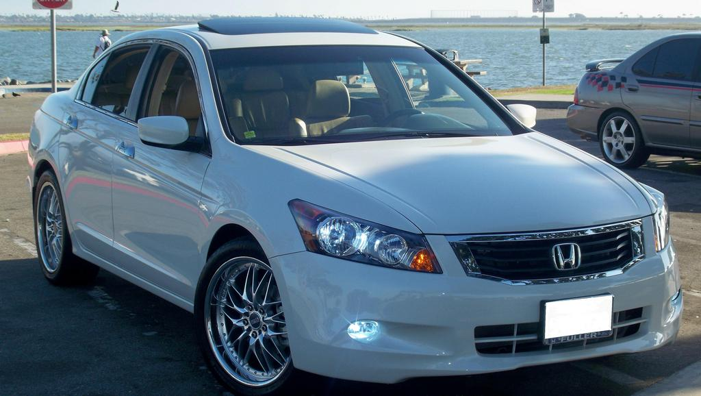 04em2 2009 honda accord specs photos modification info. Black Bedroom Furniture Sets. Home Design Ideas