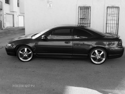 thebeast21s 1998 Pontiac Grand Prix
