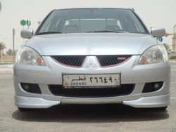 achtungbabys 2004 Mitsubishi Lancer