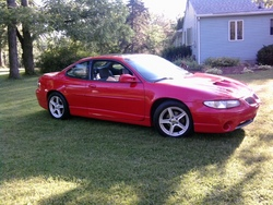 jesse3kohlers 1998 Pontiac Grand Prix