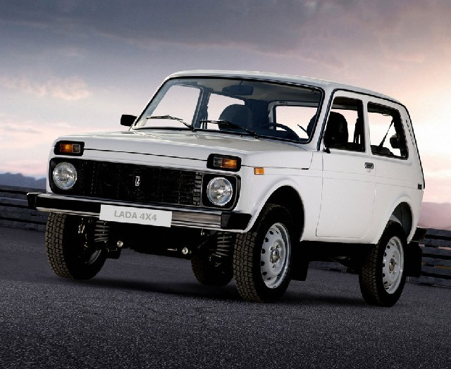 ladorghini 2003 lada niva specs photos modification info at cardomain. Black Bedroom Furniture Sets. Home Design Ideas