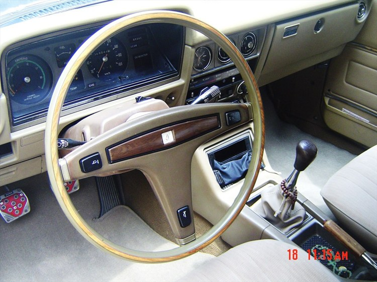 Another amg-560 1979 Toyota Cressida post... - 13614106