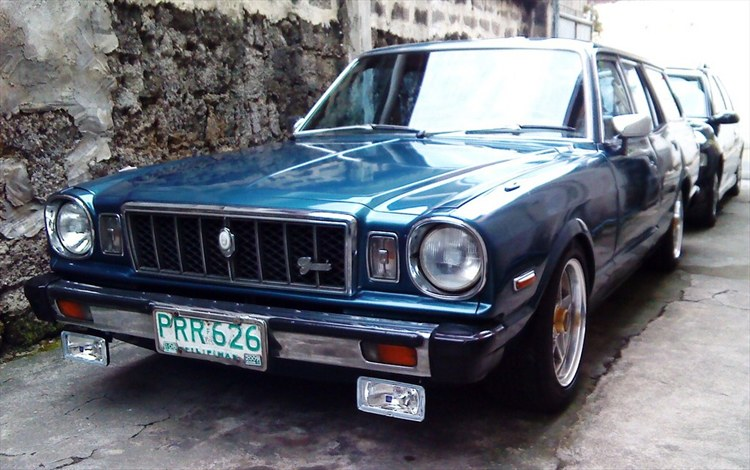 Another amg-560 1979 Toyota Cressida post... - 13614110