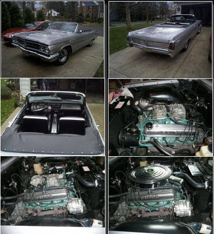 Another Dadsoyousay 1963 Buick Wildcat post... - 13614439