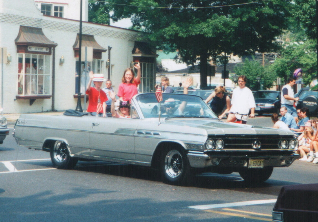 Another Dadsoyousay 1963 Buick Wildcat post... - 13614440