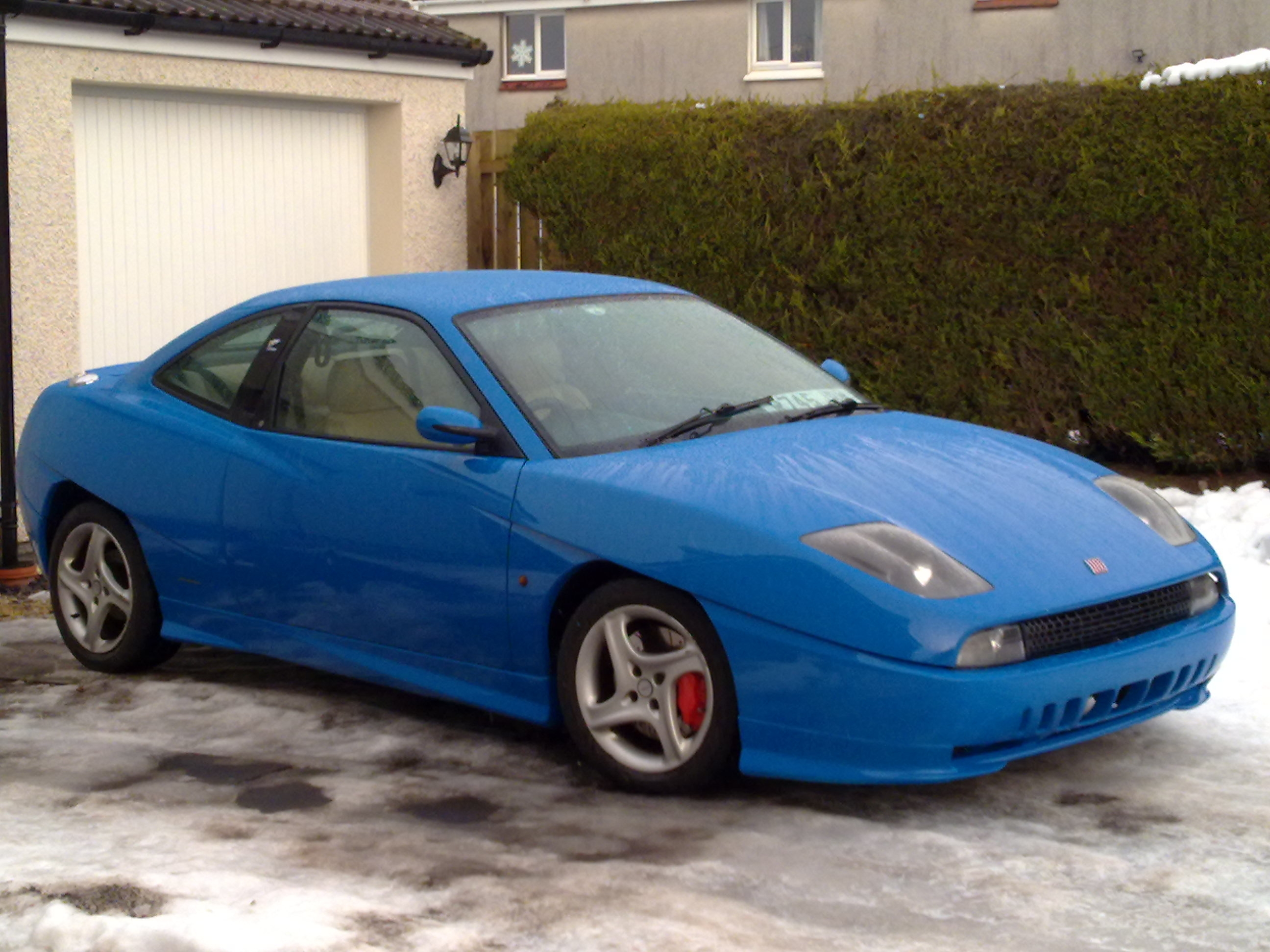 R0G3R 1998 Fiat Coupe