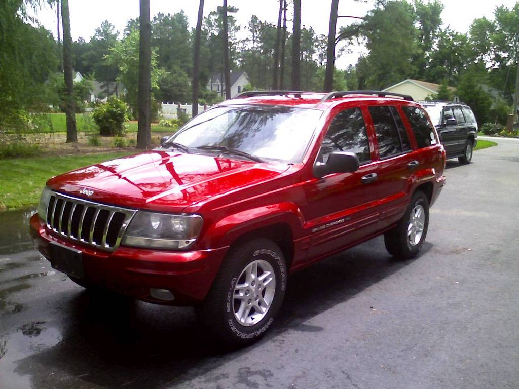 bumsk8er17 2002 jeep grand cherokee specs photos modification info. Cars Review. Best American Auto & Cars Review